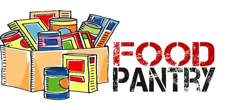 Food Pantry serves your needs